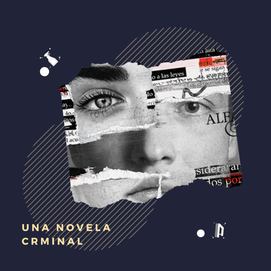 Podcast: Una novela Criminal